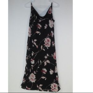 New York & Company Women's Dress Size 8 Floral
